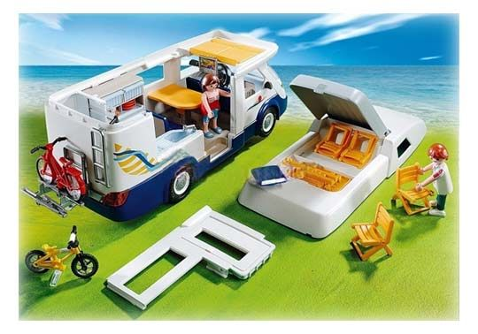 Best 20 playmobil 4859 ideas on pinterest camping car for Salle a manger playmobil 5332