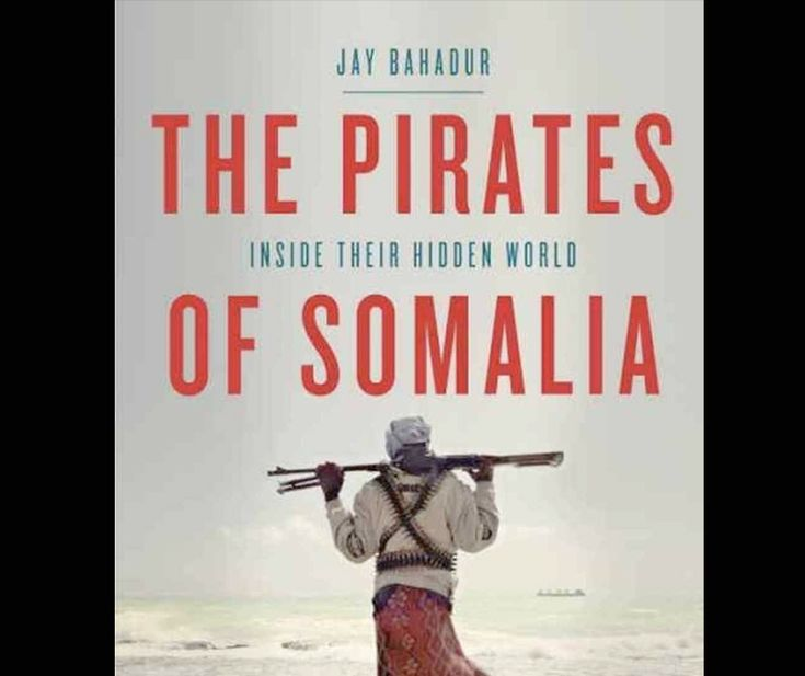 Jay Bahadur is an investigator for an international agency. He's a Canadian, born in Toronto, Ontario, who went on to be a journalist and author, becoming well-known for his reporting on Somalian pirates.  He got an inside look at Somali piracy, after spe...