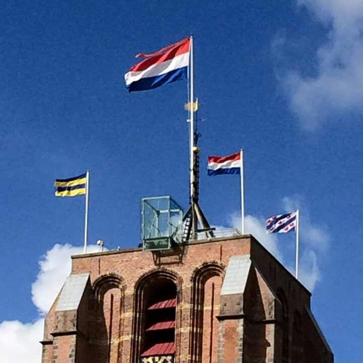 mijn Nederland.