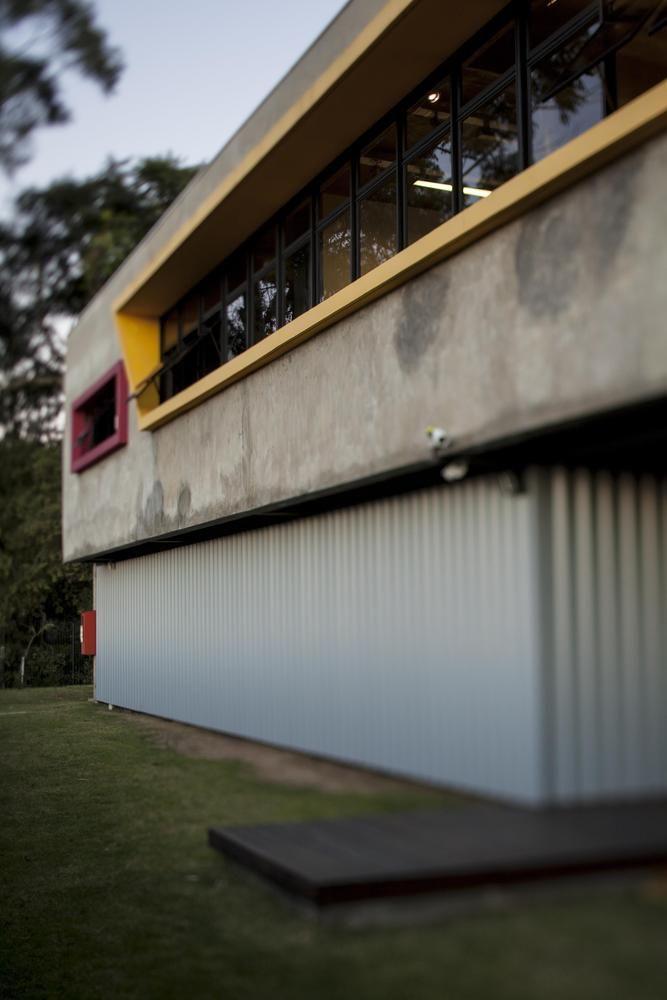 Galeria - Edifício Sede de Produtora de Filmes e Moda / Estúdio Cláudio Resmini - 12