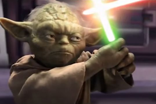 Believe it or not, you can learn a lot about chronic illness from Star Wars. Here's a list, in honor of May the 4th.