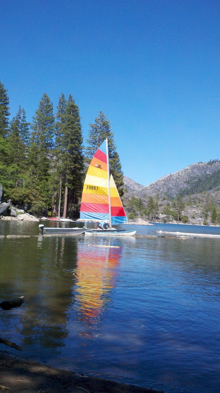 81 Best Pinecrest Lake California Images On Pinterest