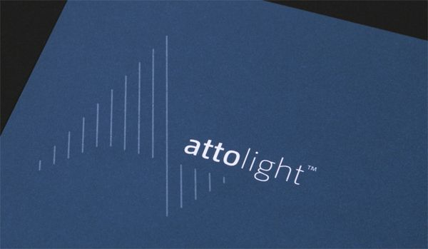Attolight on Behance