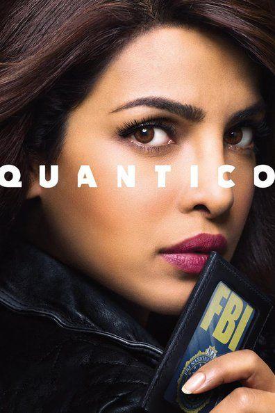 Quantico 2x15