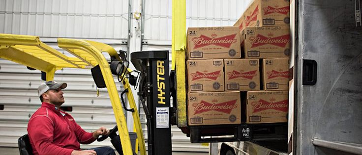 Two of America's biggest beer companies Anheuser-Busch and MillerCoors have teamed up to help Hurricane Harvey victims by sending drinking water to Texas. MillerCoors is shipping a total of 50,000