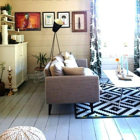 I love my new sofas from Brunstad Møbler
