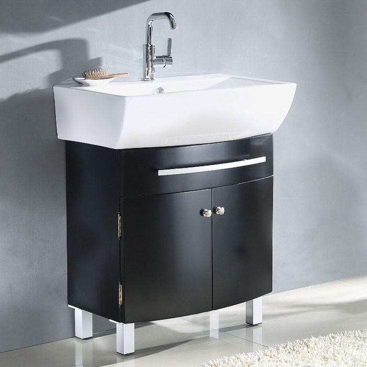 33 Best Vanity For Powder Room Images On Pinterest Bathroom Cabinets Bath Vanities And
