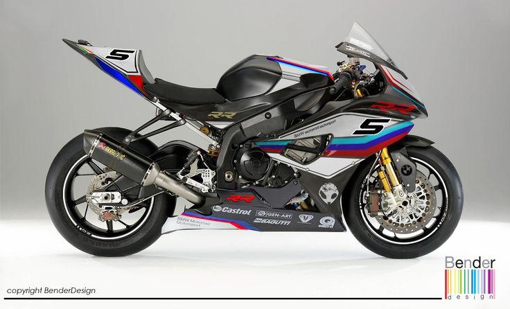 "Dai un'occhiata al mio progetto @Behance: ""BMW S1000RR GRAPHIC LEGEND"" https://www.behance.net/gallery/44383893/BMW-S1000RR-GRAPHIC-LEGEND"