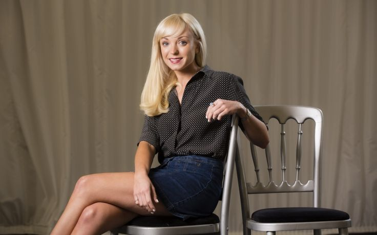 Helen George - the 'Call the Midwife' star and 'Strictly Come Dancing' contestant - is too busy learning the cha cha to have another relationship, following the recent break-up of her marriage