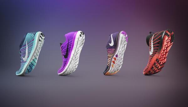 Miért szeretik a nők a Nike cipőket ?