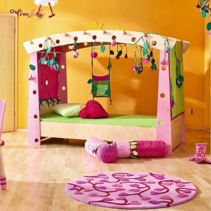 Ideas para la decoracion del hogar comunidad de for Decoracion hogares infantiles