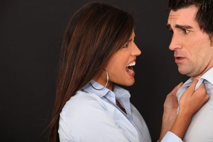 19 Reasons Why Is My Boyfriend So Mean To Me? How To Fix