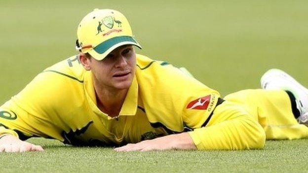 Mitchell Starc's magic over     ICC Champions Trophy 2017     Venues: The Oval, Edgbaston, Cardiff Dates: 1-18 June   Coverage: Highlights every evening on BBC Two, ball-by-ball Test Match Special commentary on BBC Radio 5 live sports extra; in-play highlights and text commentary on the BBC...