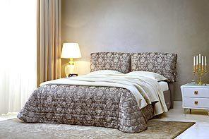 Кровать Саронг Люкс • Фото 2