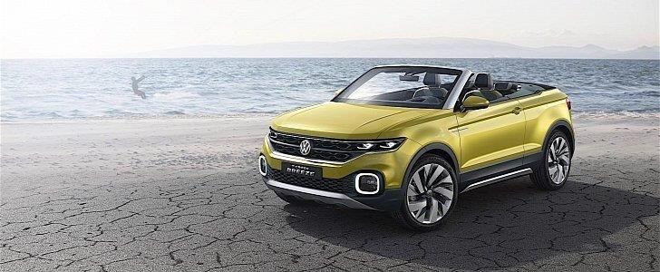 2018 Vw Troc Vs 2020 Vw Troc Cabriolet 16 In 2020 Volkswagen Convertible Volkswagen Cabriolets