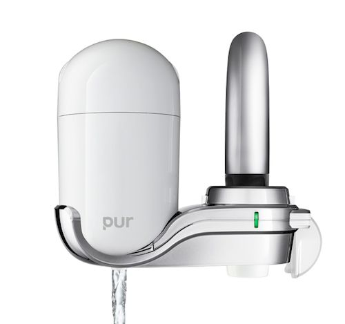 Two High-Value PUR Water Filtration Products Printable Coupons!