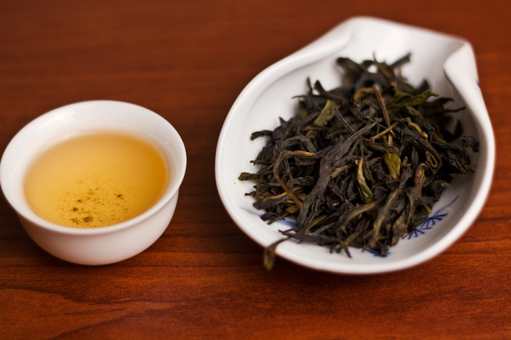 Phoenix Oolong.  The champagne of teas