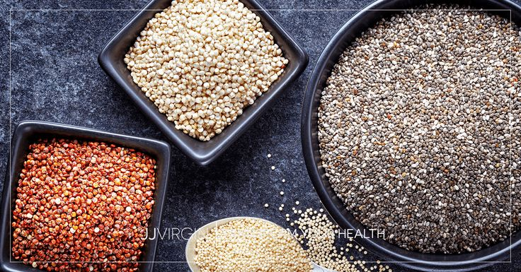 Despite their bad reputation, carbs are an essential part of your diet. Find out the top 15 healthy carbs, plus get delicious recipes for the whole list!