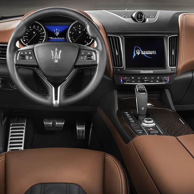 Maserati Levante S GranLusso 2019 #carroesporteclube
