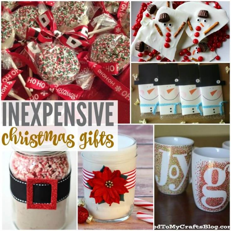 The 25+ best Inexpensive coworker christmas gifts ideas on Pinterest