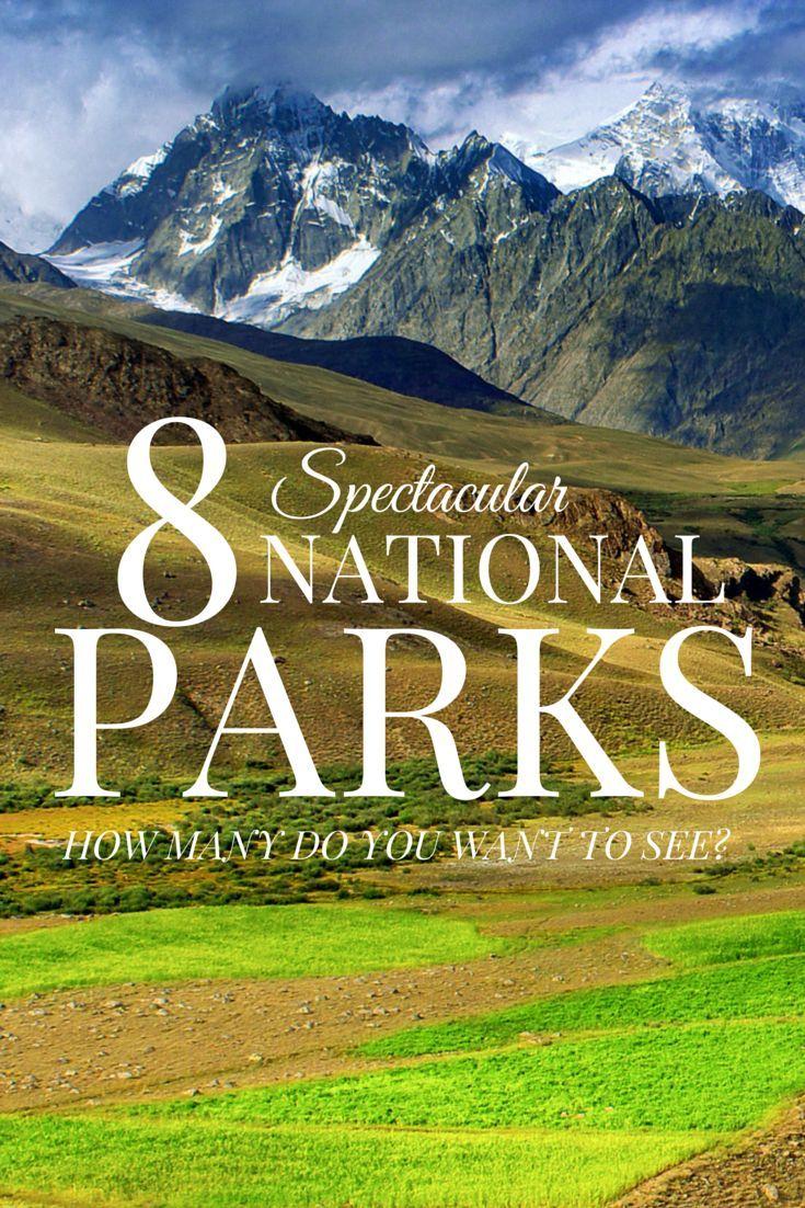 Things to do in Croatia:  8 Spectacular Croatian National Parks #Croatia #NationalPark http://www.chasingthedonkey.com/national-parks-in-croatia/