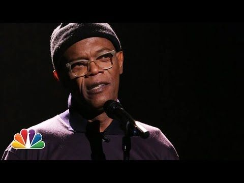 Watch the whole thing below: | Samuel L. Jackson Reads Boy Meets World Slam Poetry