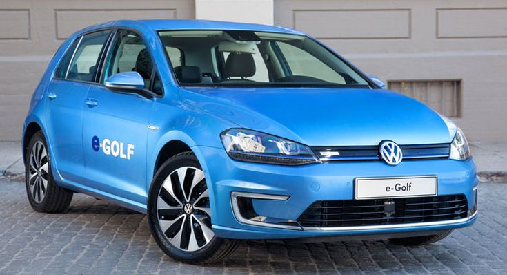 Carscoops: Next-Gen VW Golf will benefit from XL1's Eco-Tech