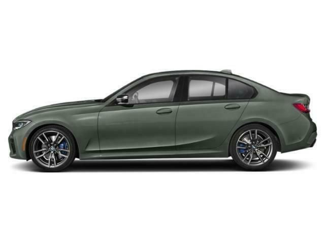2020 Bmw 3 Series M340i Xdrive Sedan 2020 Bmw 3 Series M340i Xdrive Sedan 0 Dravit Grey Metallic 4dr Car 3 0l Automat Bmw 3 Series Sedan Bmw