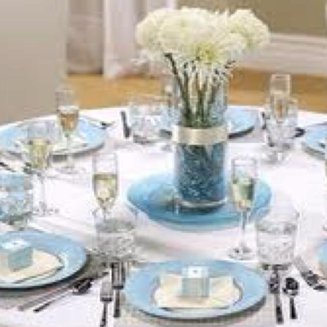 Light Blue Wedding Ideas: 157 Best Pastel Blue Wedding Images On Pinterest