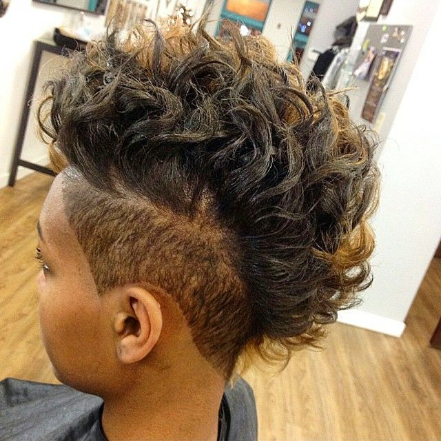 cool haircuts for women best 20 mohawk ideas on hair 1031 | 1031f352b2620f5d480950266ab3c7be shaved hairstyles short hairstyles