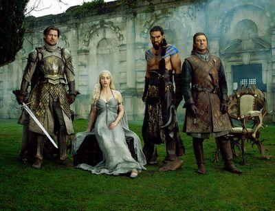 Game of Thrones – Price for our Sins.    Just 2 weeks from Season 2, HBO has released even more trailer goodness (3/18/12).