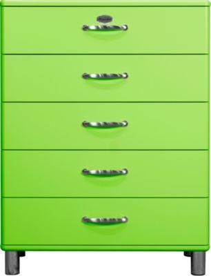 Tenzo Kommode Malibu 5295 in Grün Jetzt bestellen unter: https://moebel.ladendirekt.de/wohnzimmer/schraenke/kommoden/?uid=3a845c34-6d10-5392-9948-ebfa19331e9e&utm_source=pinterest&utm_medium=pin&utm_campaign=boards #schraenke #kommoden #wohnzimmer