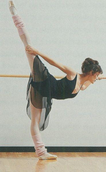 Karen Kain- A beautiful Canadian Ballerina. @Halfmoon Yoga http://www.ballerinagallery.com/pic/kain02.jpg
