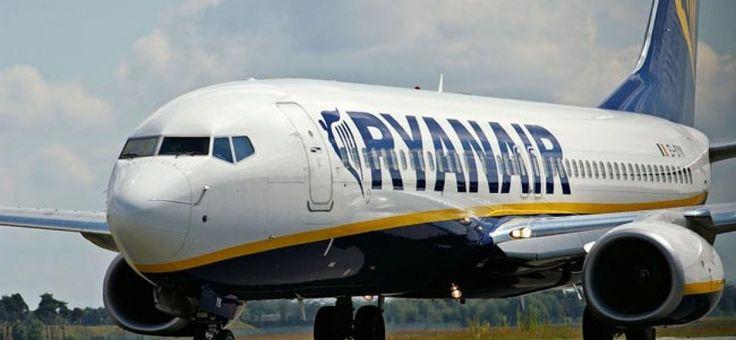 Mit Ryanair mit neuen Verbindungen im Winter nach Mallorca