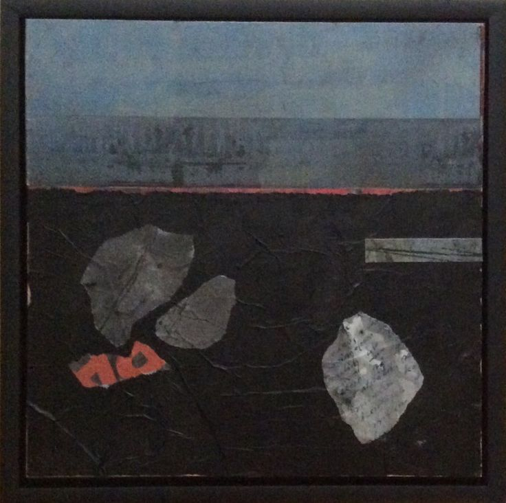 Collage no7 Conversations with Malcolm Ashman
