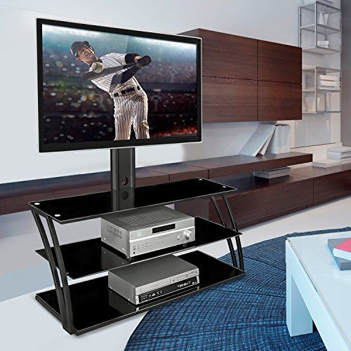 17 Best Ideas About Cool Tv Stands On Pinterest Black