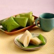 Aneka Olahan Pisang: Resep Kue Pisang Kacang Hijau