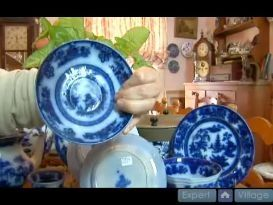 Video: How to Identify Patterns of Flow Blue China
