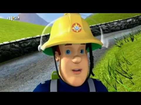 Brandweerman Sam - Hete lucht - YouTube NEDERLANDS GESPROKEN SERIE (VAN OORSPRONG NIET NEDERLANDS)