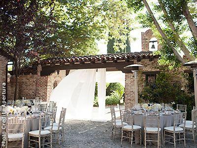 hummingbird nest ventura county wedding venue santa susana los angeles private wedding location southern california