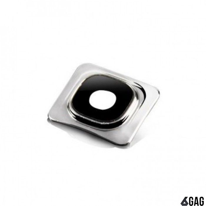 Camera Lens Replacement For Samsung Galaxy S3 I9300 - Silver CA$2.99 In Stock