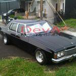 Mobil Klasik Sewaan untuk Photo Session