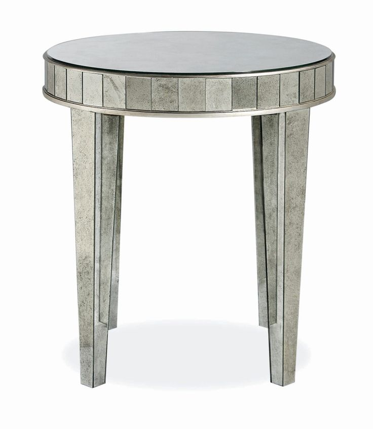 1000 Images About Side Tables Bed Side Or Chair Side On Pinterest Traditional Cocktails