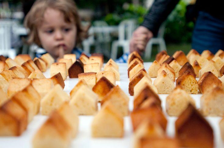 Home Made Projet réalisé avec le moule Home Made édité chez Konstantin Slawinski. Conception Sonia Verguet