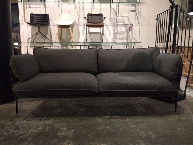 340 best sofas sessel st hle images on pinterest for Sessel stoff grau