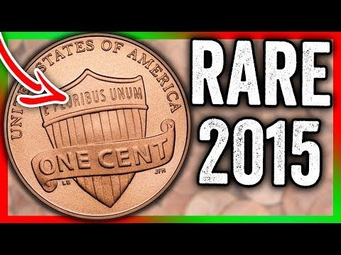 2015 PENNY ERROR COINS TO LOOK FOR IN POCKET CHANG…