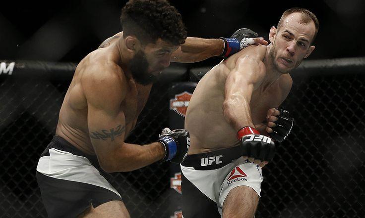 Cole Miller vs Mizuto Hirota UFC MMA Fight Tonight