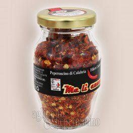Peperoncino calabrese - Pipi pistatu