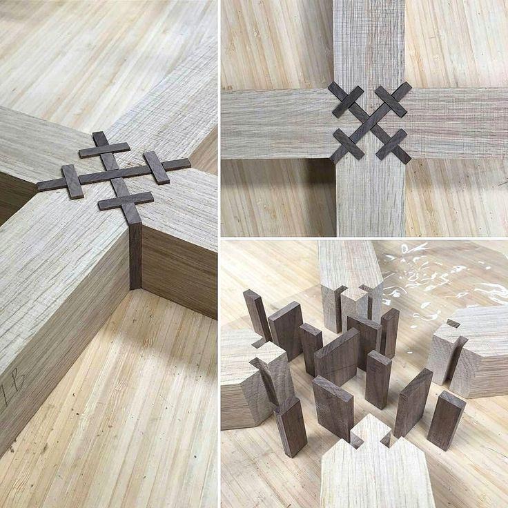 257 best le travail du bois mouble charpente images on Pinterest