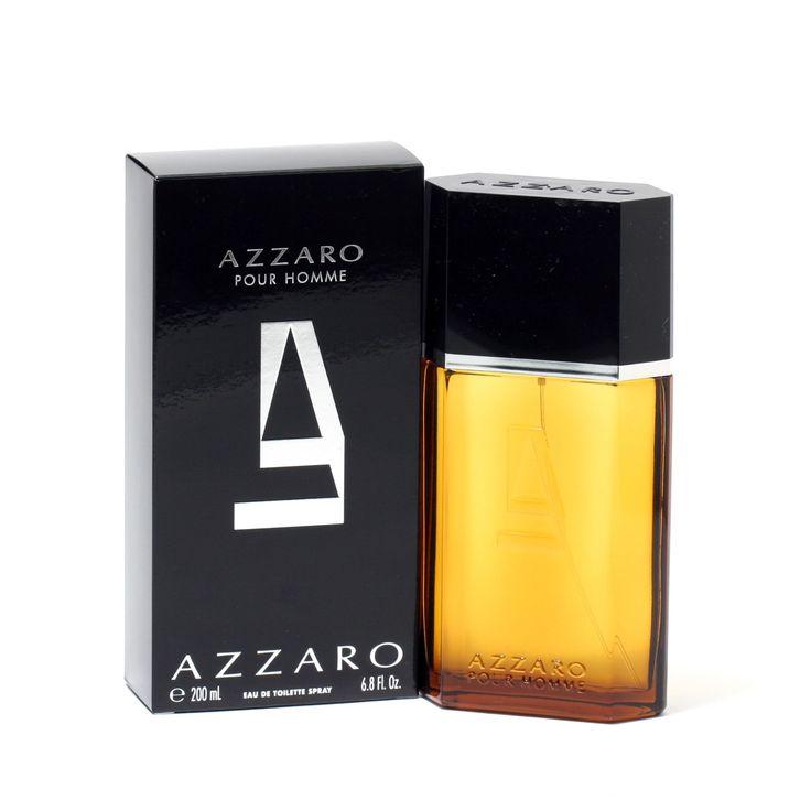 Azzaro Pour Homme -Eau De Toilette Spray